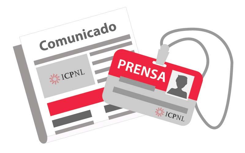 COMUNICADO PRENSA 010-2020 / COMITÉ DE PRENSA ICPNL